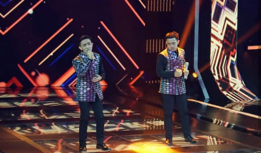 Mus Brother Lolos Kontes KDI 2018. Pic by MNC TV