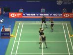 Marcus/Kevin Gagal Lolos Final China Open 2018